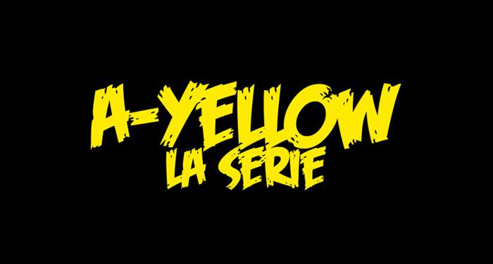 A-yellow, un giallo che diventa una misteriosa webserie
