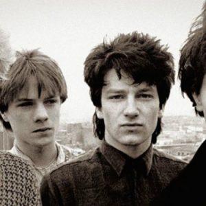 Panegirico agli U2