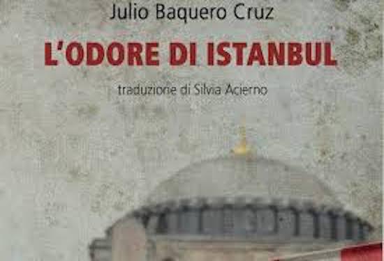 l'odore di Istanbul, tra viaggio e politica