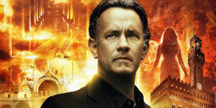 Inferno: Robert Langdon incontra Dante