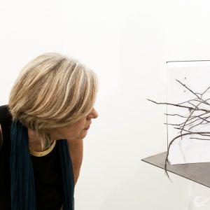 Marisa Albanese con Le storie del vento per Studio Trisorio