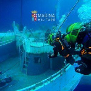 Barcone migranti naufragato sarà esposto a Bruxelles