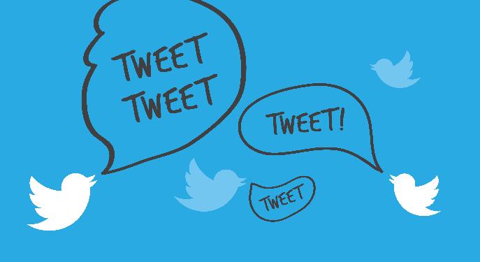 Voci di Twitter in vendita: in corsa Google e Salesforce