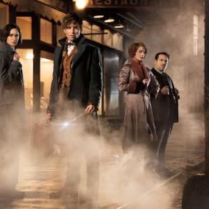 Animali fantastici e dove trovarli: torna il mondo magico di Harry Potter