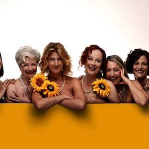 Scoprirsi donne: Calendar Girls al Diana