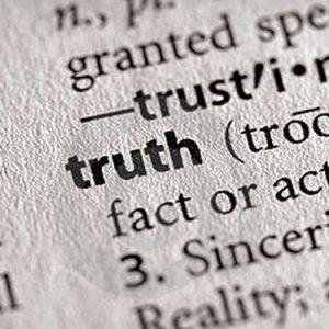 POST-TRUTH è eletta parola dell'anno