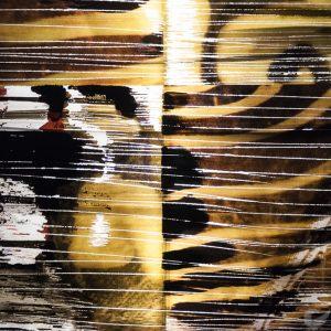 claudia meyer e i suoi segni di luce