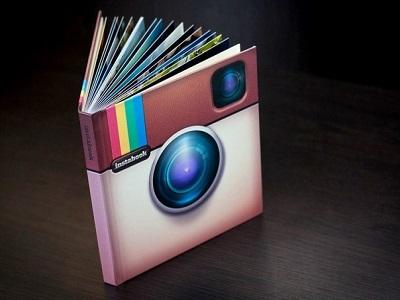 InstaBook