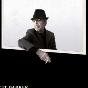 Petali Leonard Cohen