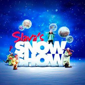 Slava's Snowshow: il sogno ritorna al Teatro Bellini