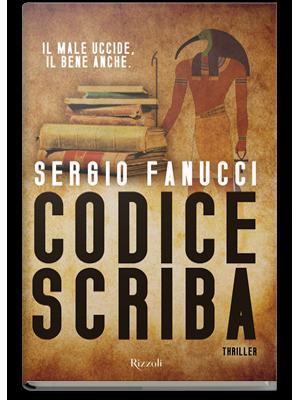 codice scriba, il secondo capitolo della saga