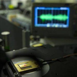 radio più piccola del mondo
