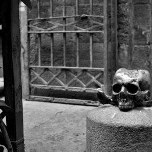 Anime del Purgatorio: spoglie mortali, testimonianza unica di vite sconosciute