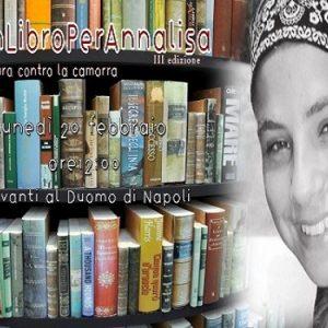 Un libro per Annalisa Durante: la camorra si combatte con la cultura