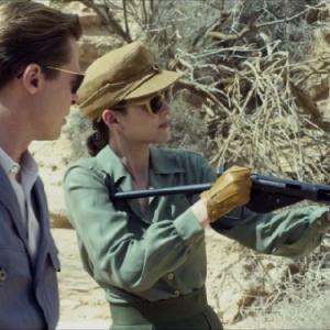 Allied - Un'ombra nascosta: film romantico e spionistico