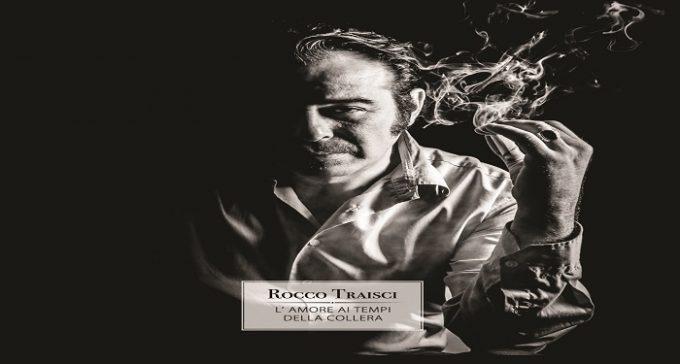 L'amore di Rocco Traisci