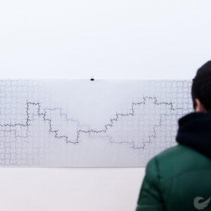 L' arte di Carolina Ciuccio fatta a pezzi