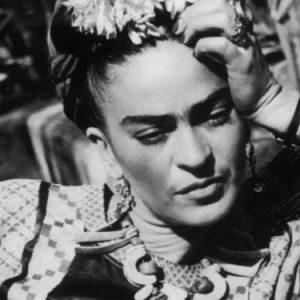 Frida Kahlo a Milano