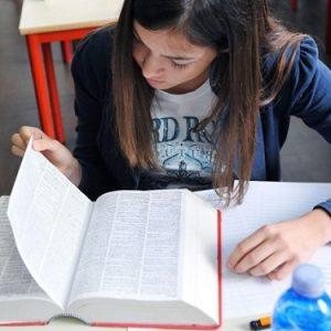 Liceo classico: studiare il passato nella lingua del futuro