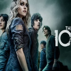 The 100 (The Hundred), la Terra cento anni dopo