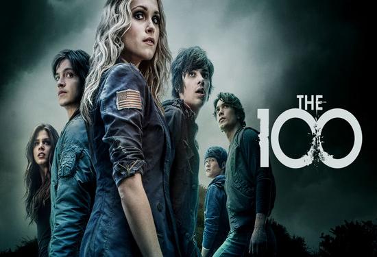 The 100 (The Hundred), la Terra cento anni dopo