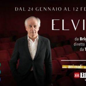 Elvira Toni Servillo