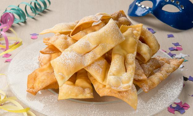 Carnevale: i gustosi dolci della tradizione