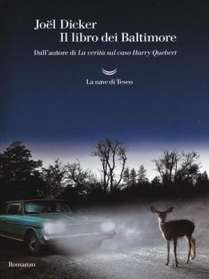 Il libro dei Baltimore: un'avvincente saga familiare