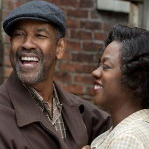 Denzel Washington e il suo barriere: non c'è due senza tre