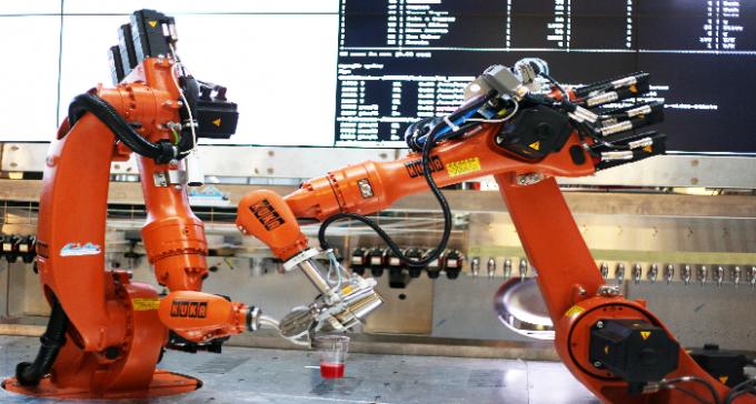 Bill Gates e la sua idea di tassare i robot