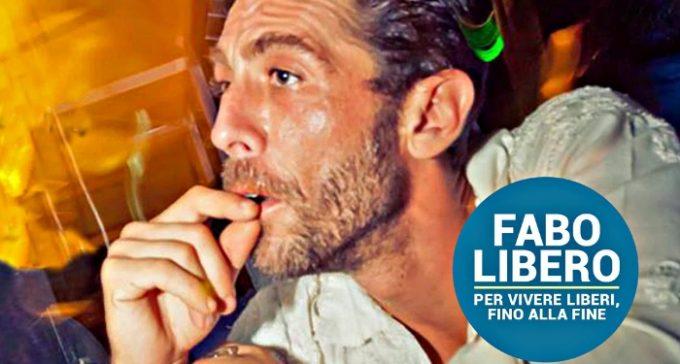 Eutanasia: Dj Fabo ha scelto di scegliere
