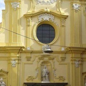 Napoli, dopo otto anni restituita alla comunità la chiesa di San Carlo alle Mortelle
