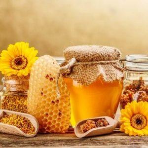 Miele e derivati, preziosi alleati in tutte le stagioni