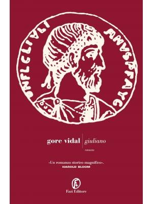 Giuliano, il capolavoro di Vidal