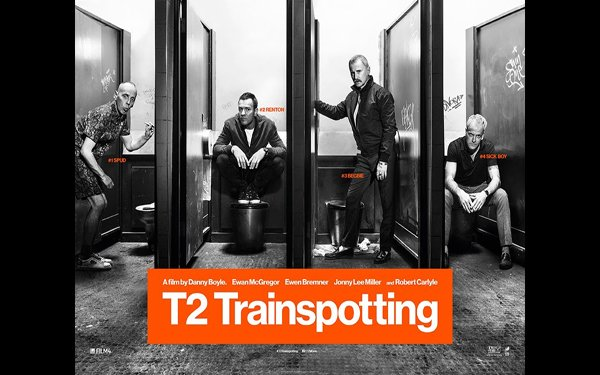 T2 Trainspotting: l'eterna giovinezza di Mark Renton