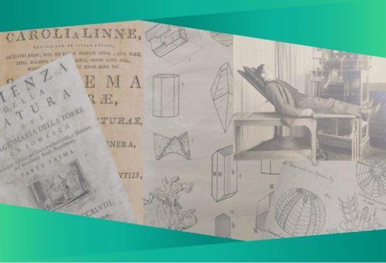 """""""Una ricchezza celata"""". Antiche testimonianze scientifiche della Federico II"""