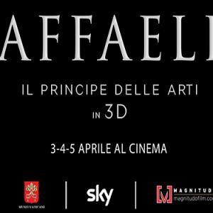 Raffaello - il principe delle arti: la storia di un mito