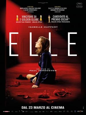 Elle, un thriller drammatico di Paul Verhoeven