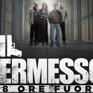 Il permesso – 48 ore fuori: noir/crime di Amendola