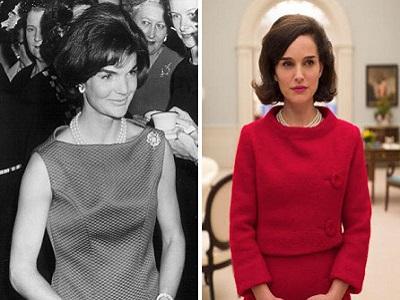 Jackie, il film biografico sull'indimenticata Jacqueline Kennedy