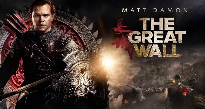 The Great Wall, tra storia e finzione evi