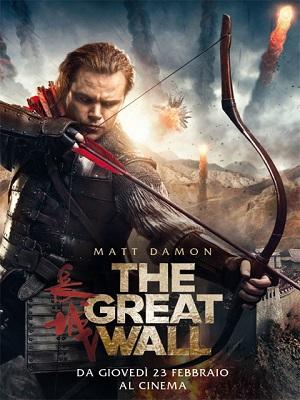 The Great Wall, tra storia e finzione