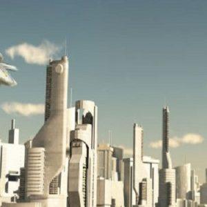 Le automobili volanti ora sono una realtà con Airbus