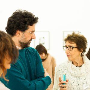 Lo sguardo di tre fotografe al Museo Pignatelli con L'arte del femminile