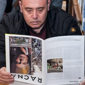 RACNA Magazine, unica come Napoli