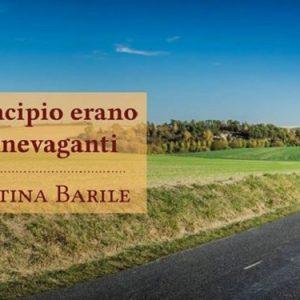 #Mineviandanti sull'Appia Antica di Valentina Barile, diario di viaggio