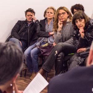 """""""Janare"""": intervista a Rossana Lamberti e Tonino Scala"""