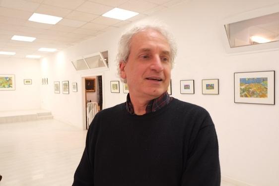Bruno Agolini