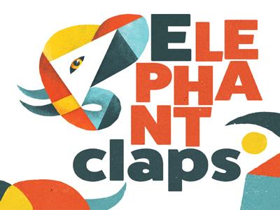 Elephant Claps