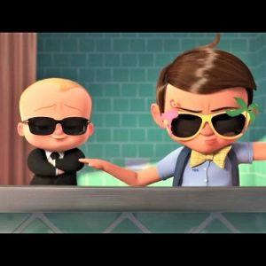 Baby Boss, l'ultimo nato della famiglia DreamWorks
